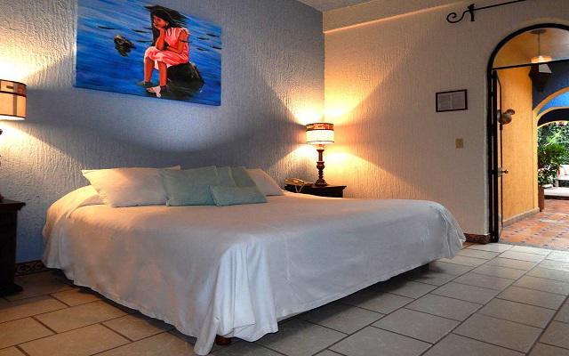 La Villa del Ensueño, espacios ideales para tu descanso