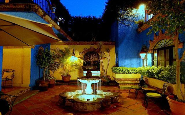 La Villa del Ensueño, Fuente del Ensueño