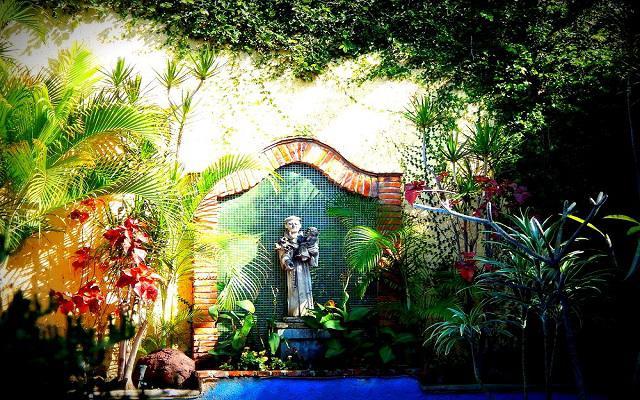 La Villa del Ensueño, lindos y acogedores lugares