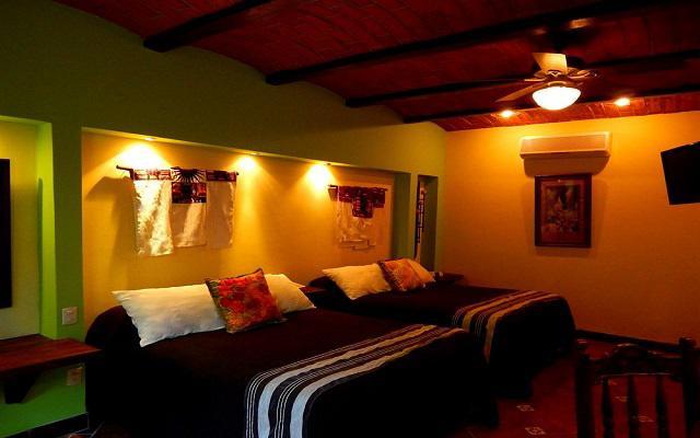 La Villa del Ensueño, placenteros espacios para tu descanso