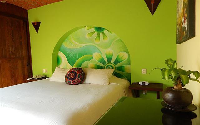 La Villa del Ensueño, habitaciones cómodas y acogedoras