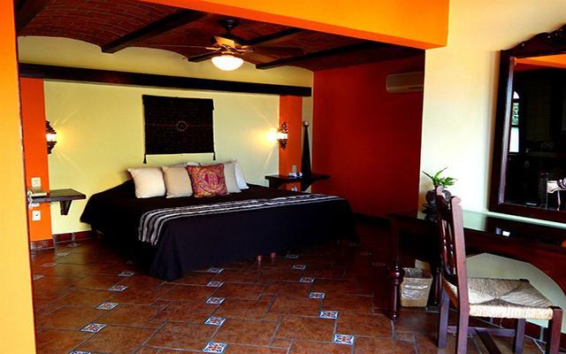La Villa del Ensueño, habitaciones con todas las comodidades