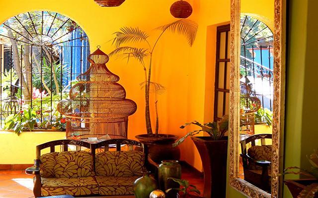 La Villa del Ensueño, ambientes fascinantes