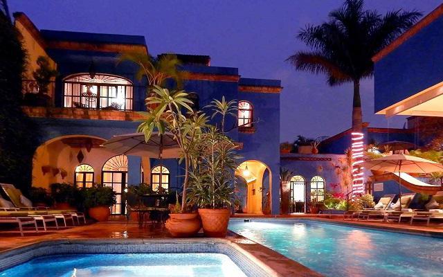 La Villa del Ensueño, sitios llenos de confort
