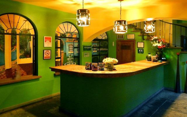 La Villa del Ensueño, atención personalizada desde el inicio de tu estancia