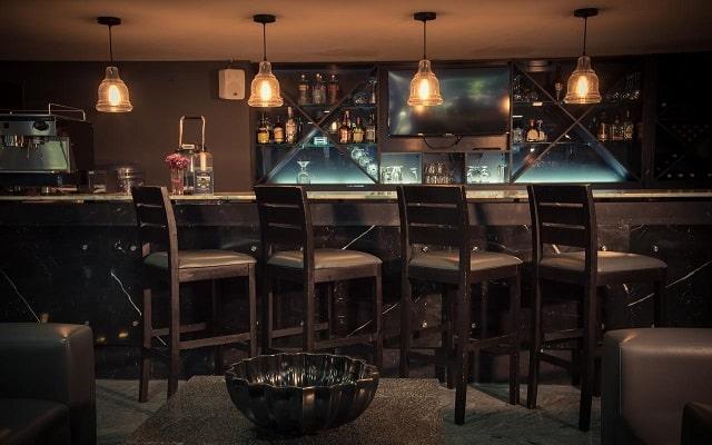 LaiLa Hotel CDMX, relájate en el bar