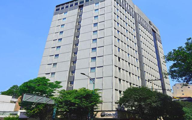 LaiLa Hotel CDMX en Reforma