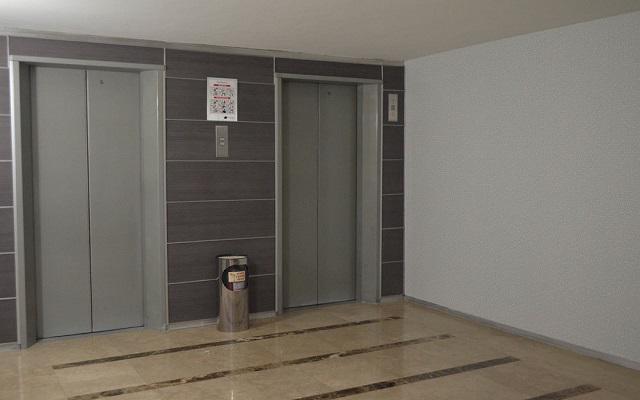 LaiLa Hotel CDMX, instalaciones cómodas