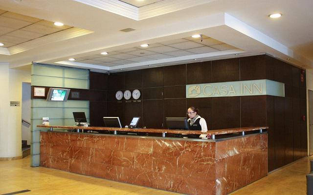 LaiLa Hotel CDMX, atención personalizada desde el inicio de tu estancia