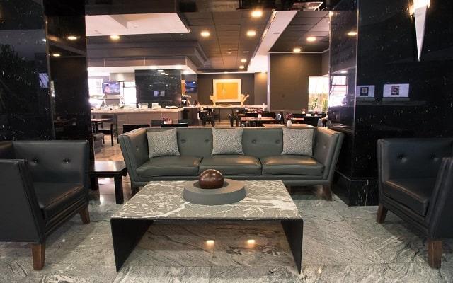 LaiLa Hotel CDMX, espacios diseñados para tu descanso