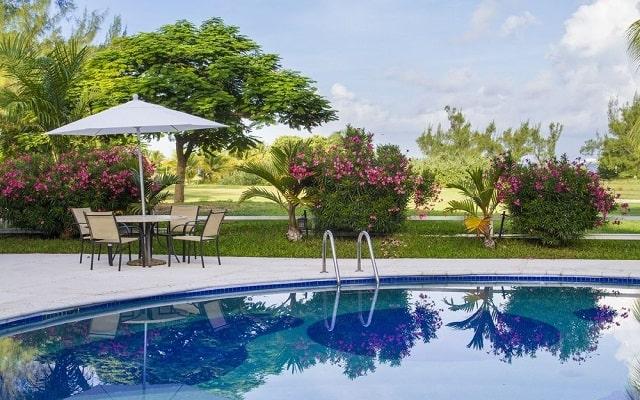 Las Gaviotas Hotel and Suites, disfruta de su alberca al aire libre