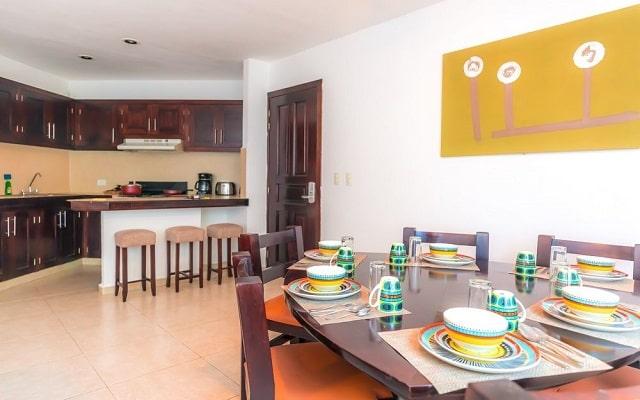 Las Gaviotas Hotel and Suites, amenidades de calidad