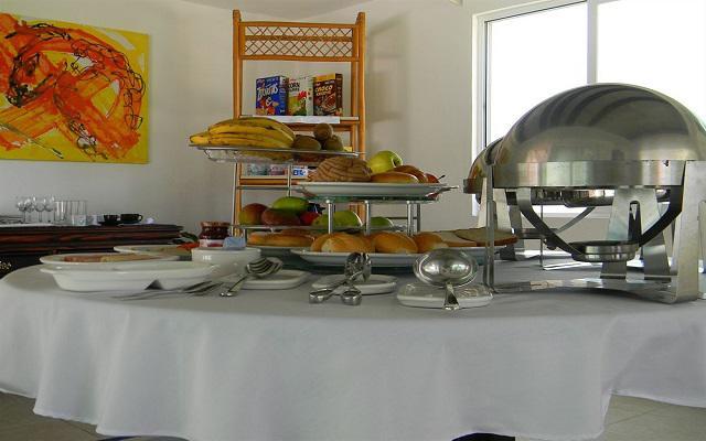 Prueba su oferta gastronómica de la cocina internacional