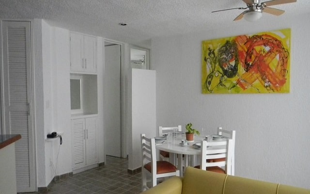 Las Gaviotas Hotel and Suites, confort en cada sitio