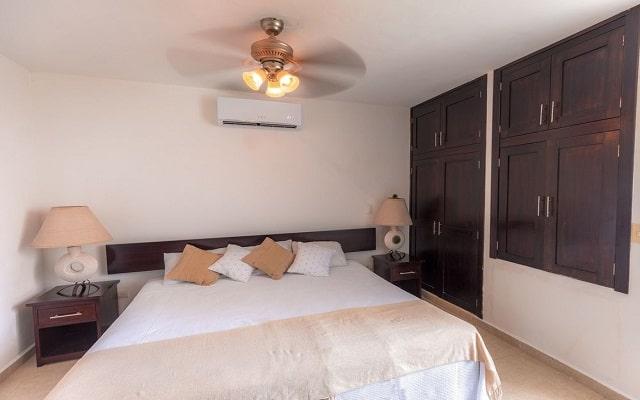 Las Gaviotas Hotel and Suites, ambientes únicos