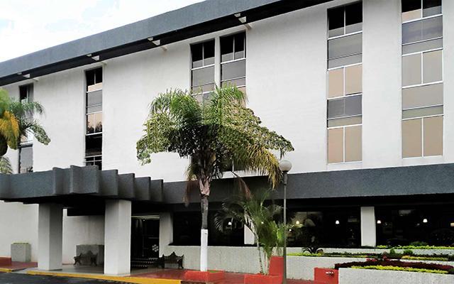 Hotel Las Pérgolas en Guadalajara Ciudad