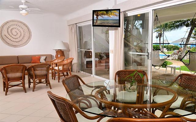 Hotel Las Villas Akumal, confort en todas sus habitaciones