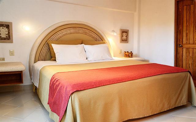 Hotel Las Villas Akumal, habitaciones con todas las amenidades