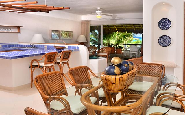 Hotel Las Villas Akumal, espacios diseñados para tu descanso