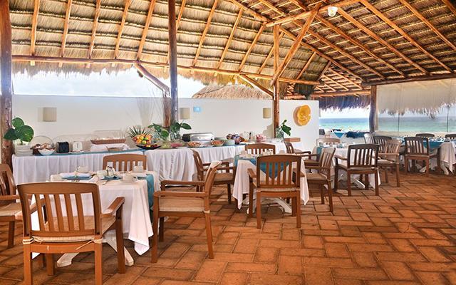 Hotel Las Villas Akumal, sitio ideal para disfrutar de los alimentos
