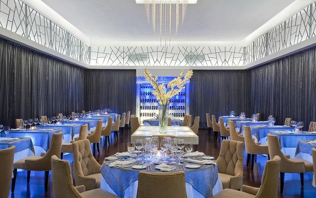 Restaurante Lumiere