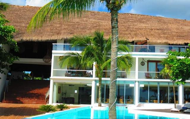 Le Reve Hotel and Spa en Xcalacoco