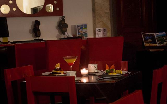 LM Hotel Boutique, escenario ideal para disfrutar de los alimentos