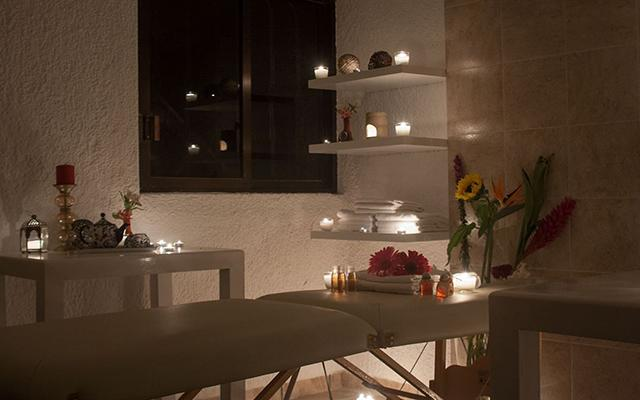 LM Hotel Boutique, permite que te consientan en el spa