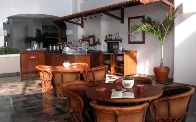 Lobby The Palms Resort of Mazatlán