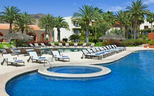 Loreto Bay Golf Resort and Spa at Baja, disfruta su alberca