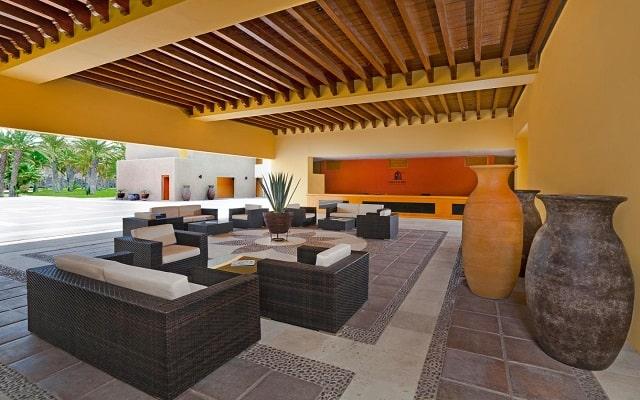 Loreto Bay Golf Resort and Spa at Baja, atención personalizada desde el inicio de tu estancia