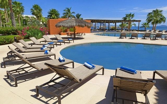 Loreto Bay Golf Resort and Spa at Baja, aprovecha al máximo