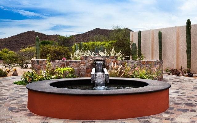 Loreto Bay Golf Resort and Spa at Baja, cómodas instalaciones
