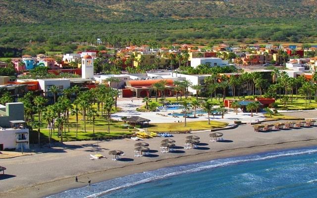 Loreto Bay Golf Resort and Spa at Baja en Loreto