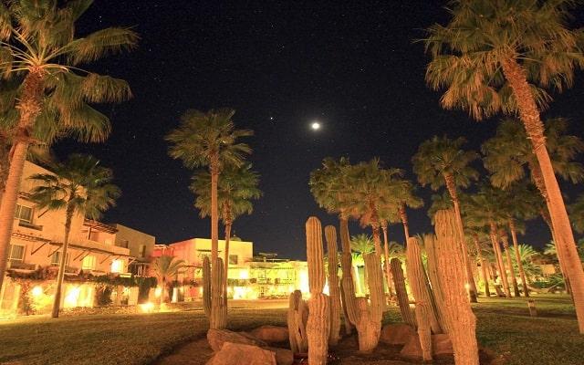 Loreto Bay Golf Resort and Spa at Baja, noches inolvidables