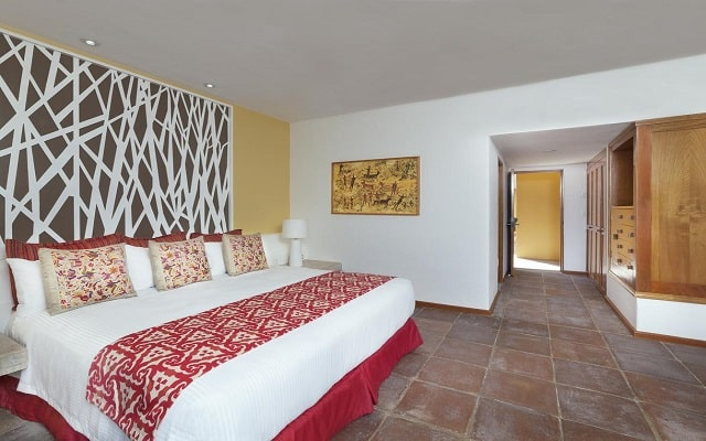 Loreto Bay Golf Resort and Spa at Baja, luminosas habitaciones
