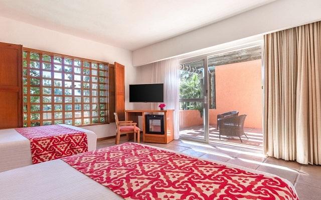 Loreto Bay Golf Resort and Spa at Baja, confort en cada sitio