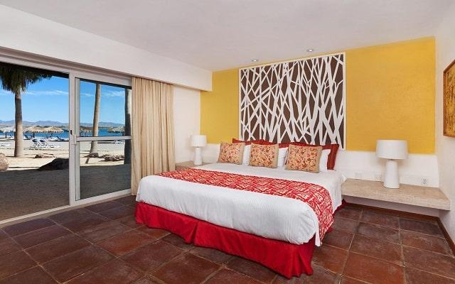 Loreto Bay Golf Resort and Spa at Baja, habitaciones a pasos del mar