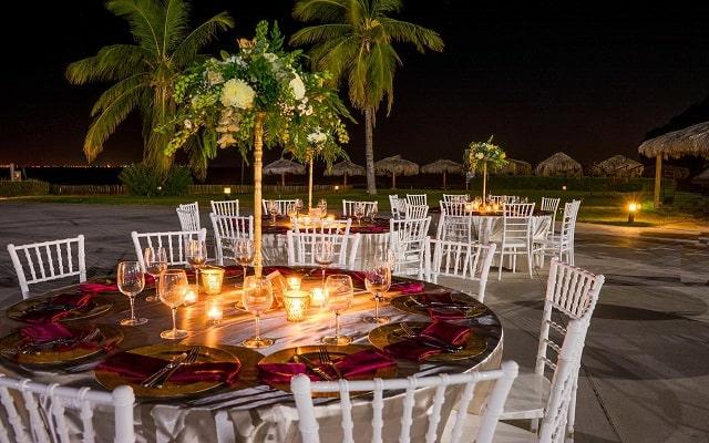 Loreto Bay Golf Resort and Spa at Baja, salón de eventos