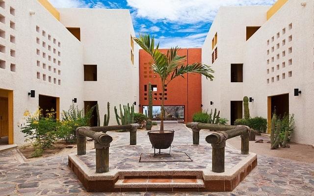 Loreto Bay Golf Resort and Spa at Baja, disfruta cada instante