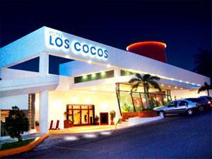 Los Cocos en Chetumal Ciudad
