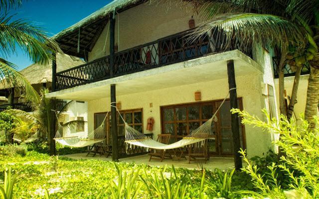 Un Hotel con Cabañas en Tulum, Riviera Maya