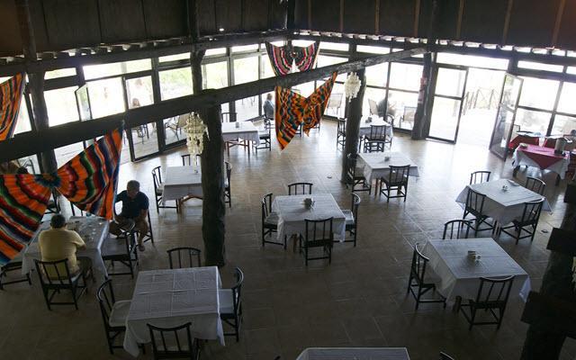 Desayunos y Comida Internacional Restaurante Los Corales