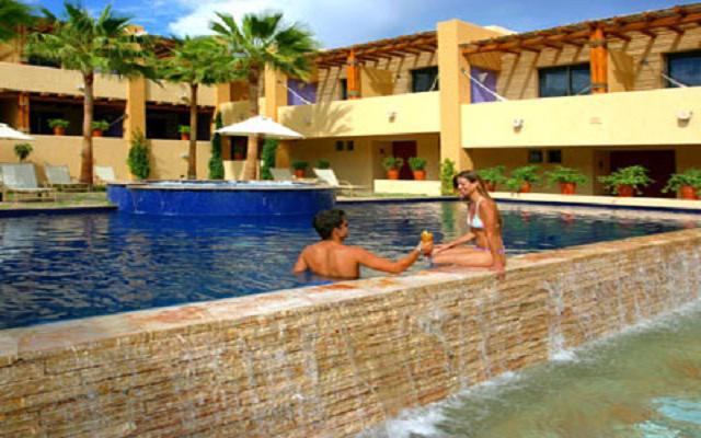 ... Los Patios Hotel, Lugar Ideal Para Disfrutar En Buena Compañía ...