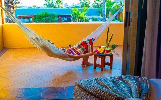 Los Patios Hotel, ambientes llenos de confort