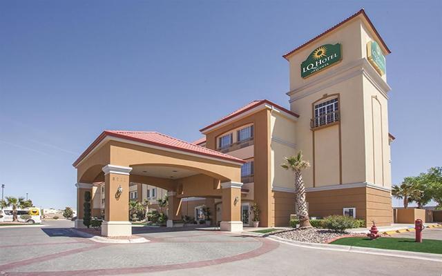 LQ Hotel by La Quinta Cd Juárez Near US Consulate en Ciudad Juárez Ciudad