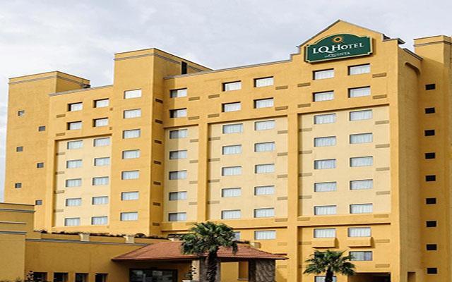 LQ Hotel by La Quinta Monterrey Norte en Norte