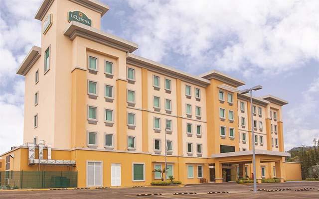 LQ Hotel by La Quinta Poza Rica en Poza Rica