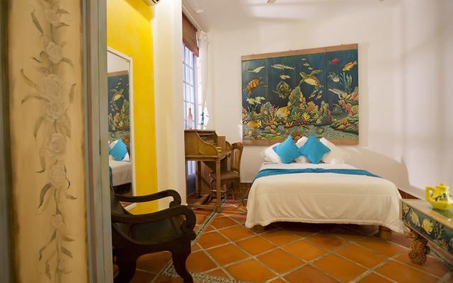 Luna Líquida Hotel Boutique, ambientes ideales para tu descanso