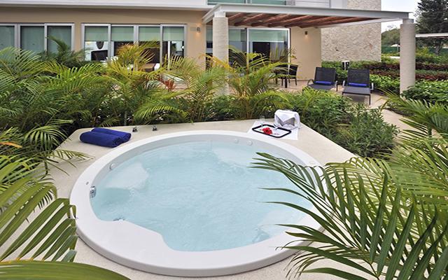 Luxury Bahía Príncipe Sian Kaan Don Pablo Collection, amenidades de primera clase